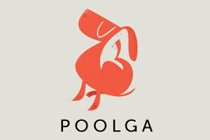 Poolga. Art for iPhone and iPad.